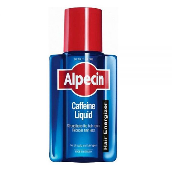 Alpecin Caffeine Liquid Hair Energizer Bangladesh