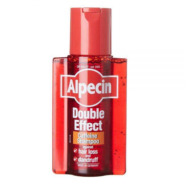 Alpecin Double Effect Caffeine Shampoo Bangladesh