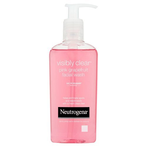 Neutrogena-Visibly-Clear-Pink-Grapefruit-Gel-Wash-200ml-Bangladesh