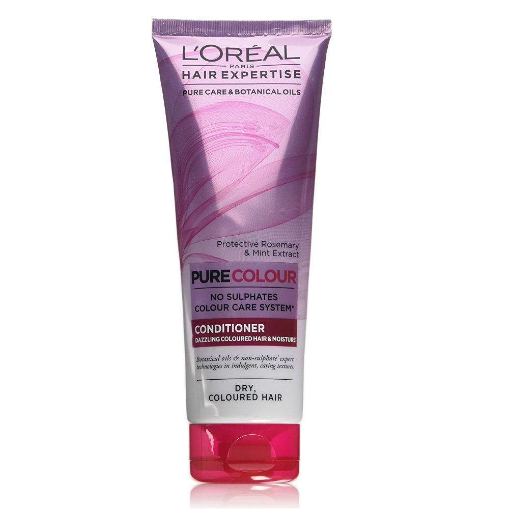 Loreal Hair Expertise Pure Colour Conditioner Bangladesh