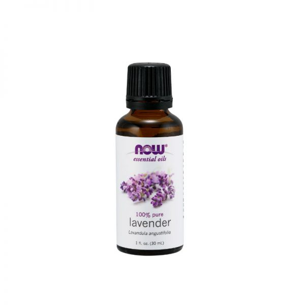 Now Lavender Pure Essential Oil Bangladesh
