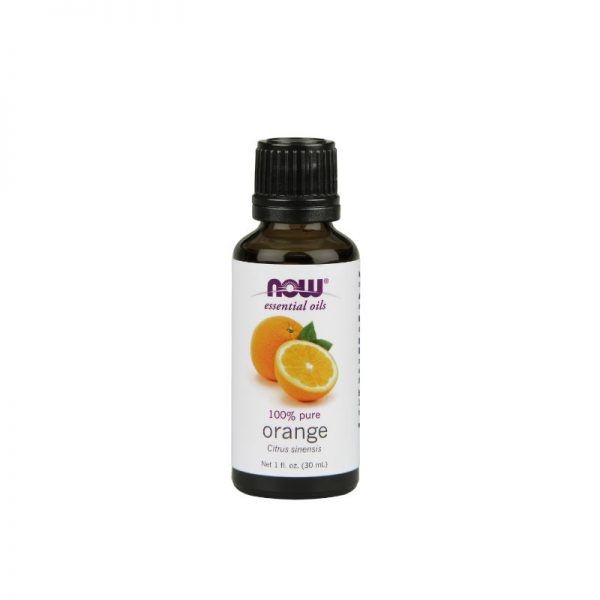 Now Orange Essential Oil Bangladesh