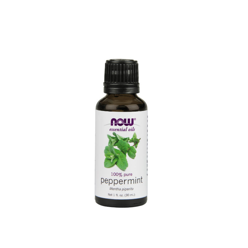 Now Peppermint Essential Oil Bangladesh