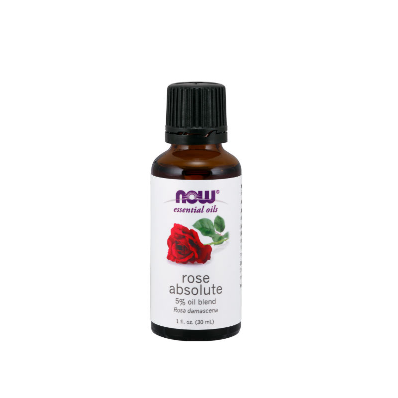 Now Rose Absolute Essential Oil Bangladesh