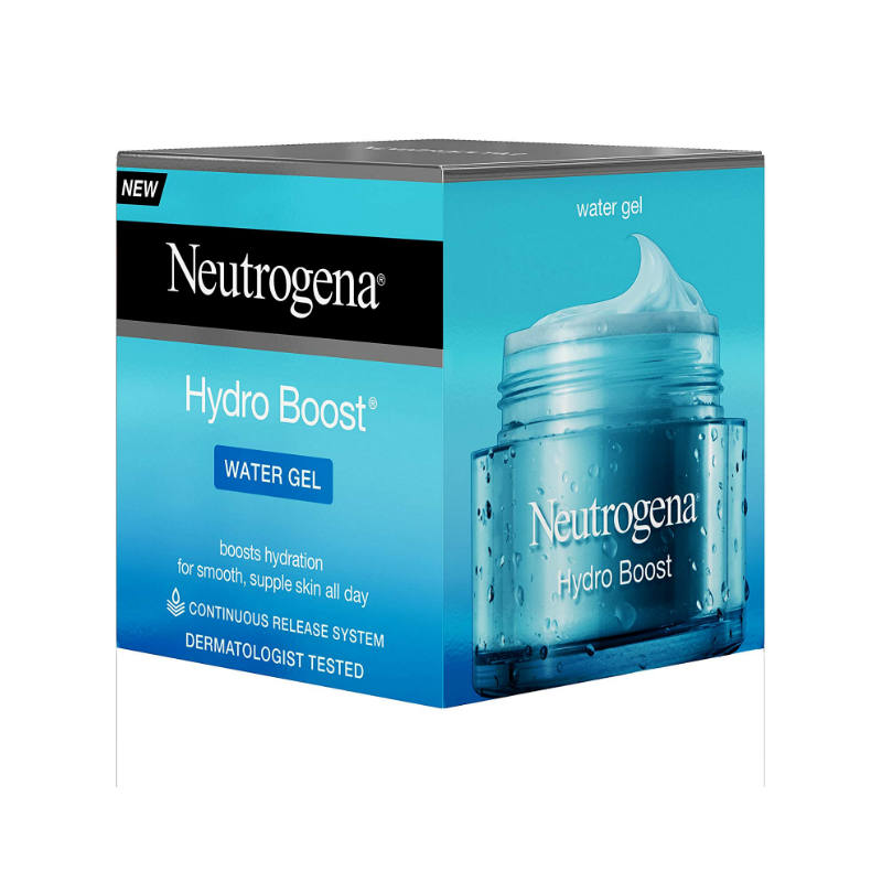 Neutrogena Hydro Boost Water Gel Moisturiser BD Price