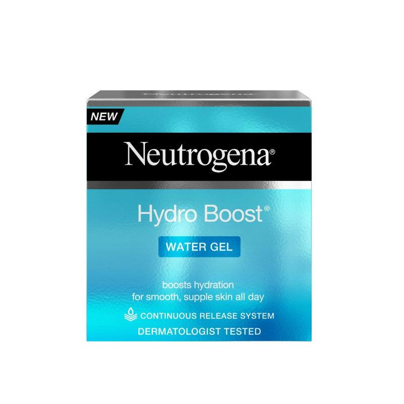 Neutrogena Hydro Boost Water Gel Moisturiser Bangladesh