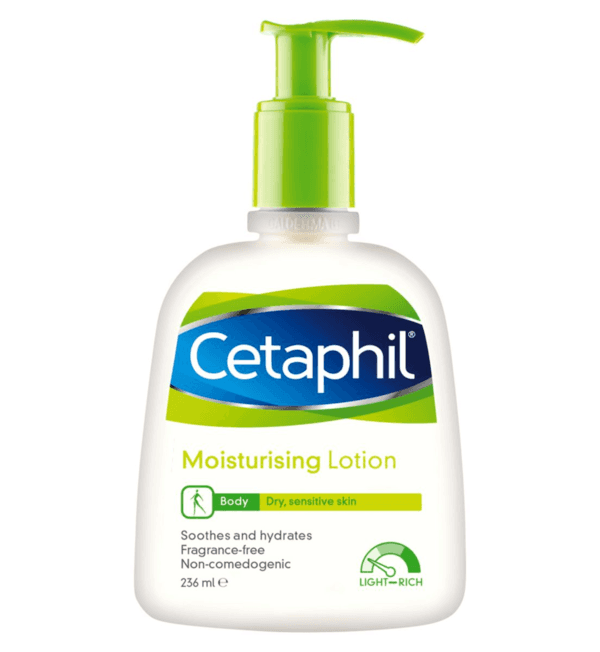 Cetaphil Moisturising Lotion in Bangladesh