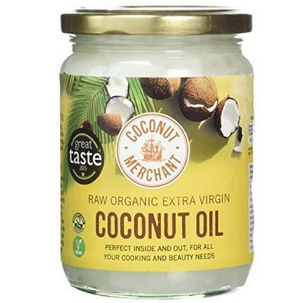 Coconut Merchant Extra Virgin Organic Raw Coconut Oil Bangladesh