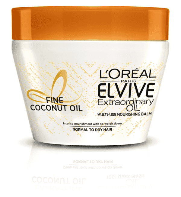 L'Oreal Elvive Extraordinary Oil Coconut Hair Mask Bangladesh