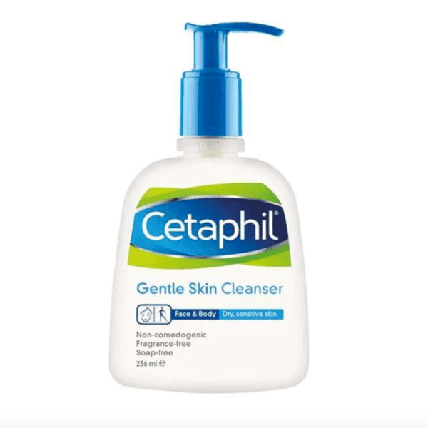 Cetaphil Gentle Skin Cleanser 236ml Bangladesh