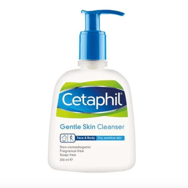Cetaphil Gentle Skin Cleanser 236ml Bangladesh