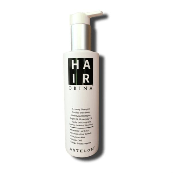 Hair loss DHT Blocker Hair Growth Shampoo Bangladesh