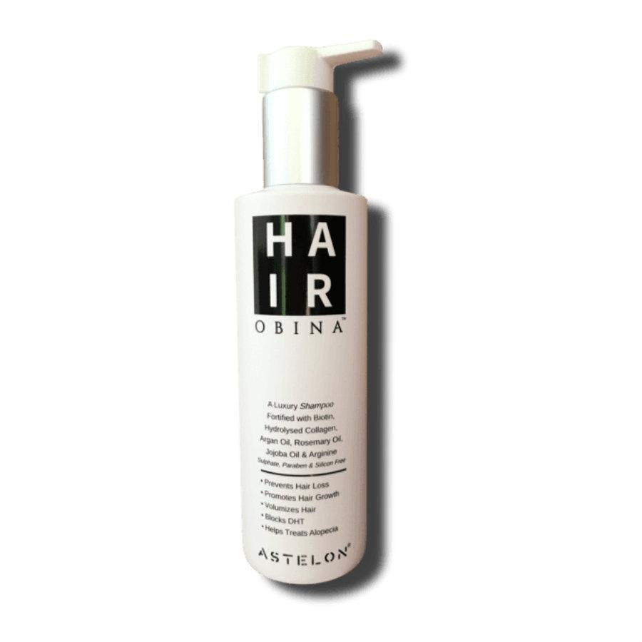 Hair loss DHT Blocker Hair Growth Shampoo Bangladesh