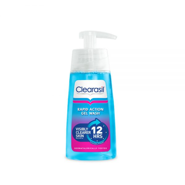 clearasil rapid action gel wash Bangladesh