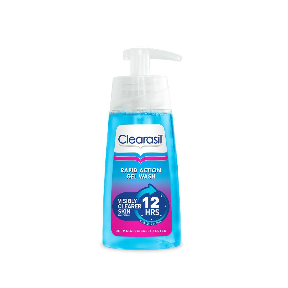 clearasil rapid action gel wash Bangladesh