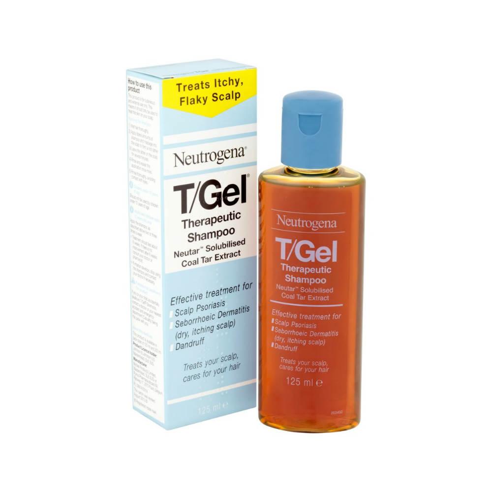 neutrogena t gel anti dandruff coal tar shampoo Bangladesh