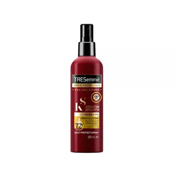 tresemme keratin smooth heat protect spray Bangladesh