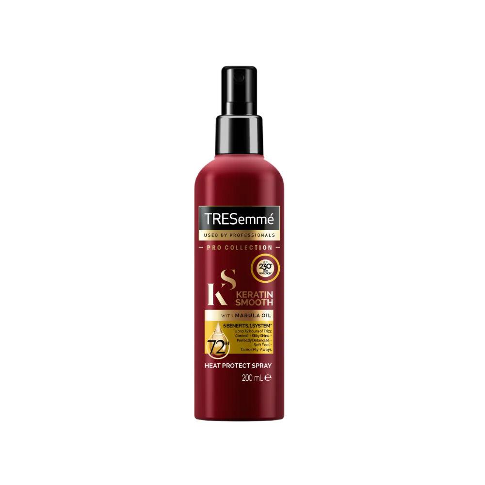 tresemme keratin smooth heat protect spray Bangladesh