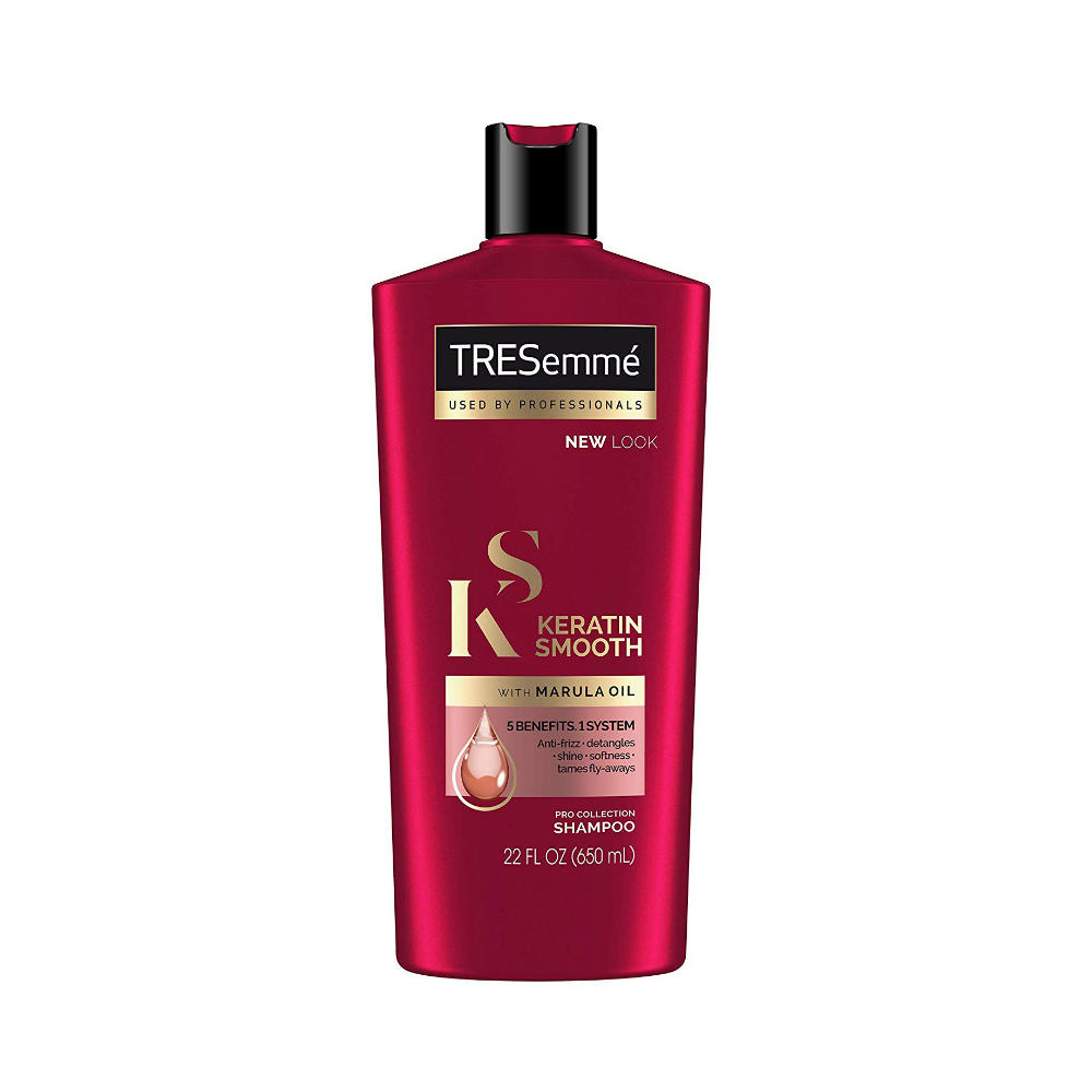 tresemme keratin smooth shampoo Bangladesh