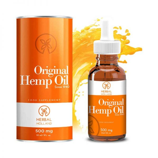 Hemp Oil Bangladesh