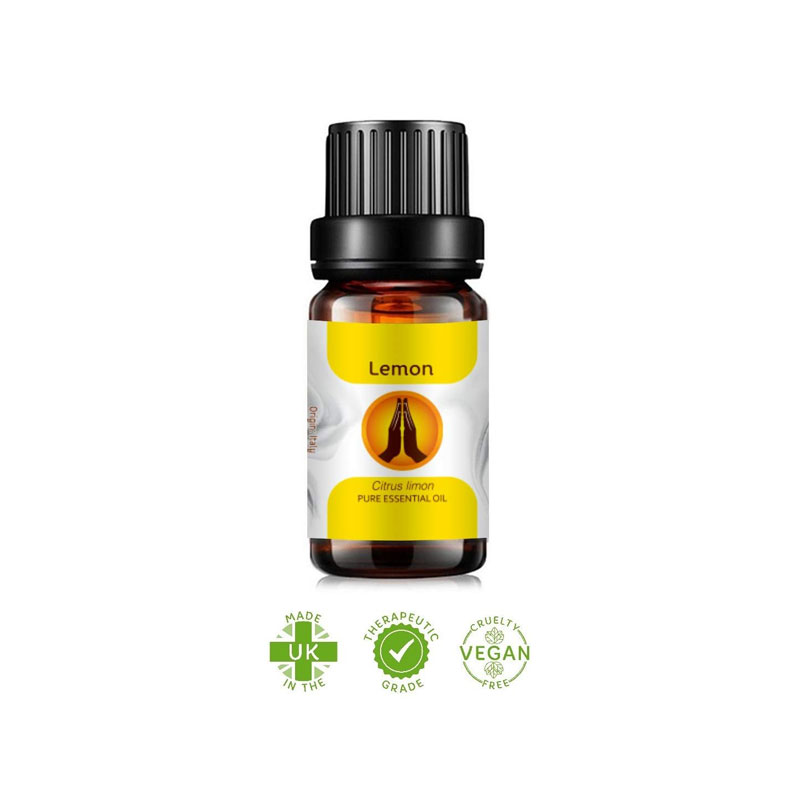 lemon essential oil bangladesh