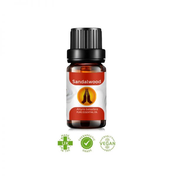sandalwood essential oil bangladesh