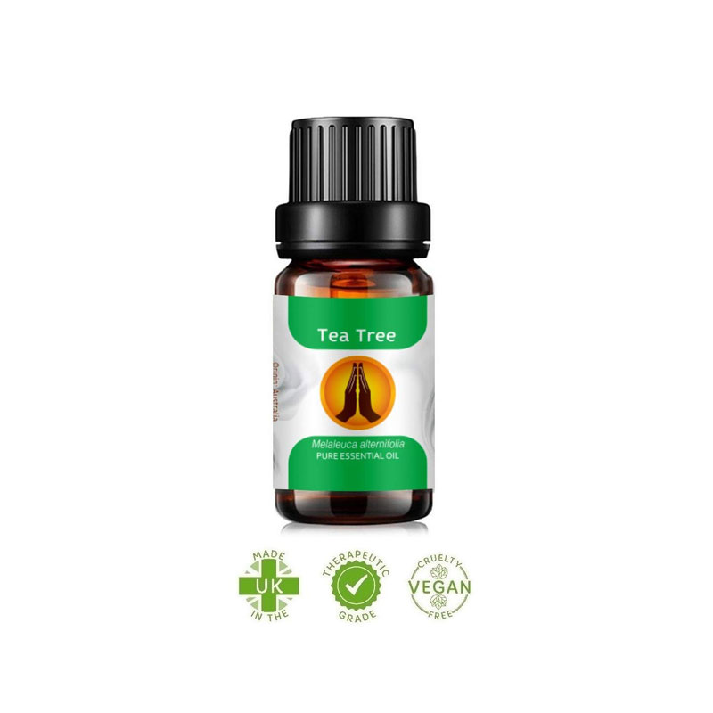 tea-tree essential oil bangladesh